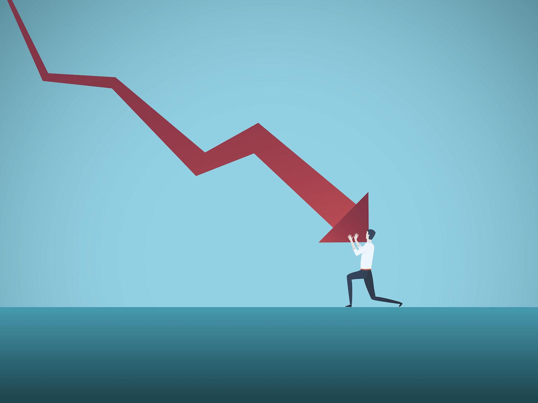 Нобеловецот Кругман: Глобална рецесија до крајот на годината